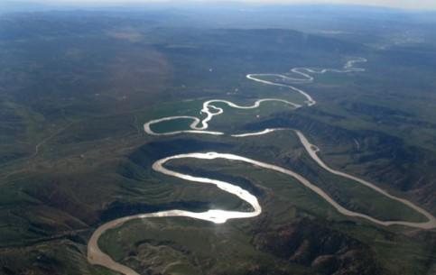 华盛顿州:  美国:      Snake River