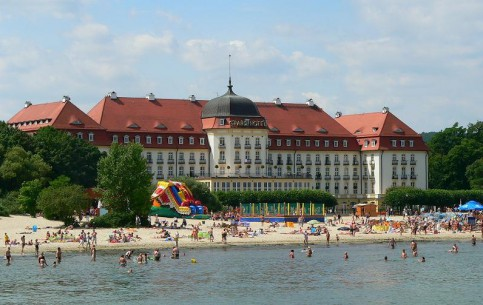 Images Sopot city
