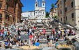 Spanish Steps Images