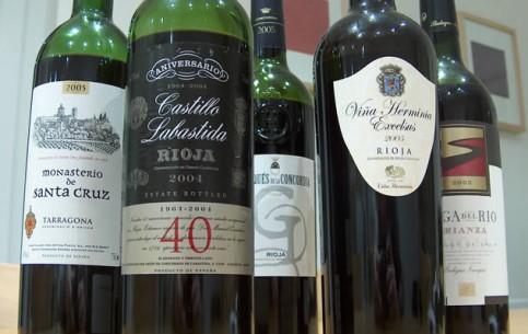 西班牙:      Spanish Wine