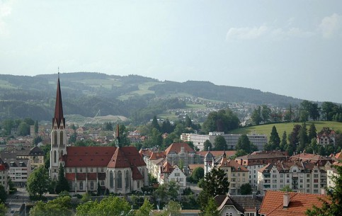 Switzerland:  