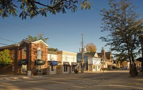Ontario:  Canada:      St. Jacobs, Ontario