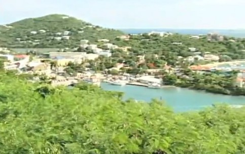 United States Virgin Islands:  United States:  