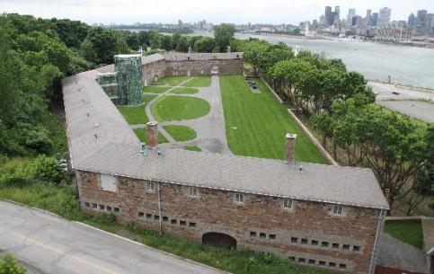 Квебек:  Канада:      Музей Стюарт