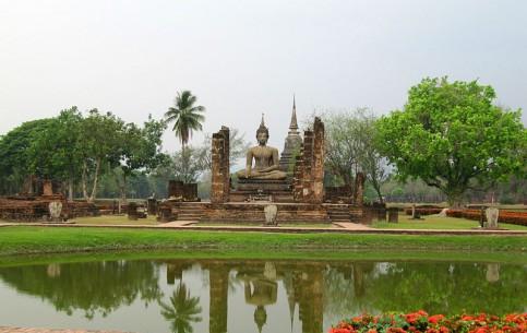 タイ王国:      Sukhothai