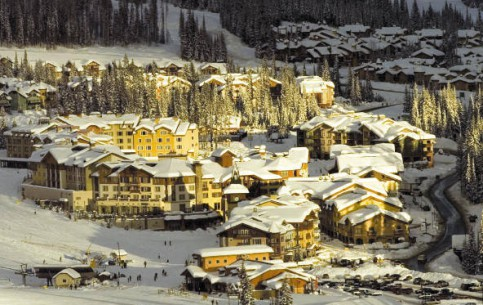 British Columbia:  Canada:  