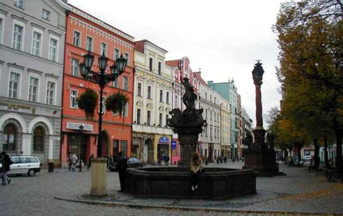 Wrocław:  波兰:      Świdnica