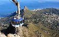 Table Mountain-Cableway  Images
