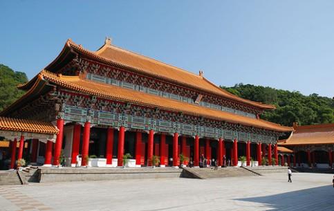 Taipei:  Taiwan:  China:      Taipei Martyrs' Shrine