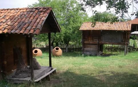 第比利斯:  格鲁吉亚:       Tbilisi Museum of Ethnography