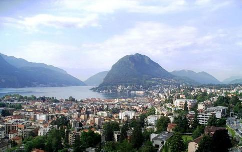 Швейцария:      Кантон Тичино