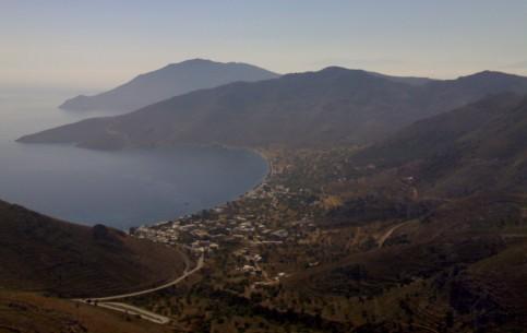 Греция:      Тилос, остров