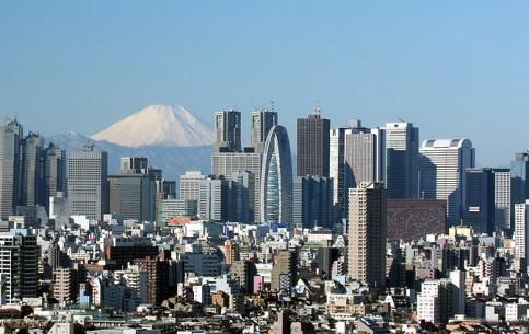 日本:      東京都