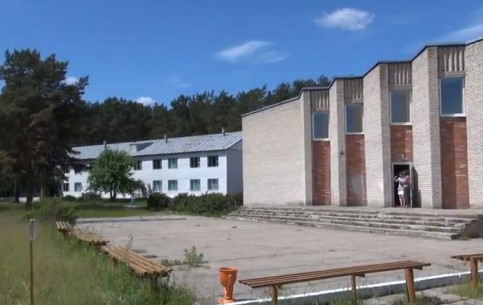 Витебск:  Беларусь:      Туристический комплекс Браславские озера