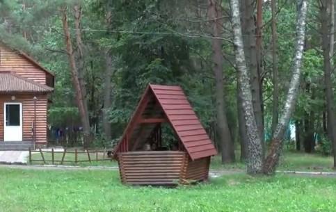 ミンスク:  ベラルーシ:      Tourist Complex High Coast