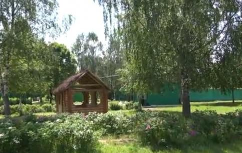 ヴィーツェプスク:  ベラルーシ:      Tourist Complex Losvido