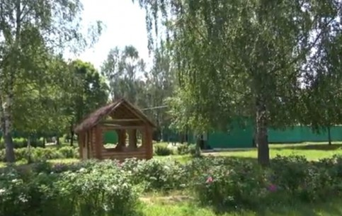 Витебск:  Беларусь:      Туристический комплекс Лосвидо