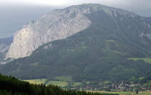 オーストリア:      Tragoess