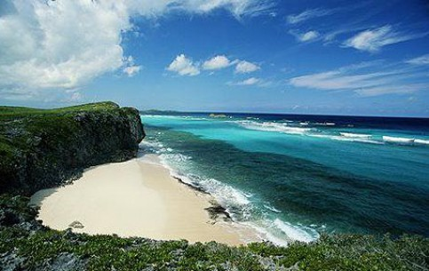 Great Britain:      Turks and Caicos Islands