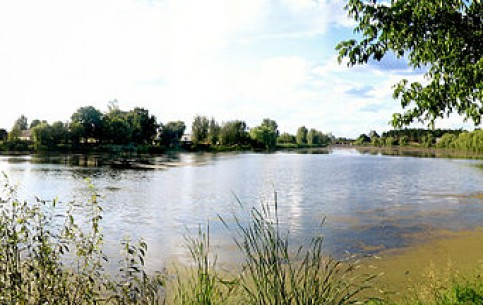 ホメリ:  ベラルーシ:      Ubort River