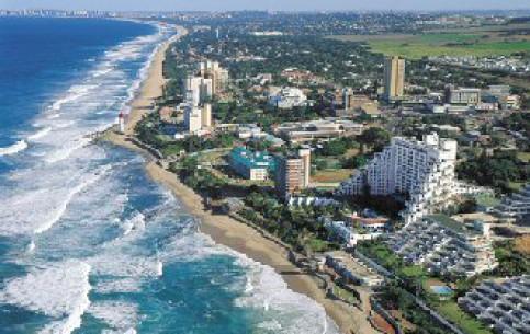 Best Beach Resort Near Brazil