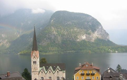 オーストリア:      Upper Austria