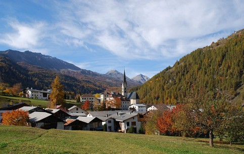 Швейцария:      Вайль Мюстер