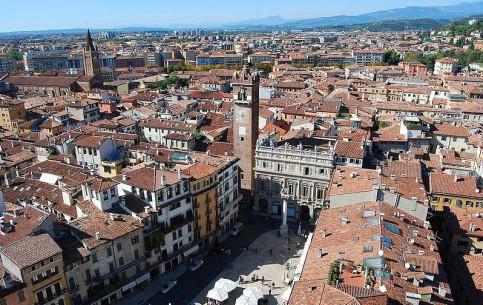 Veneto:  Italy:      Verona