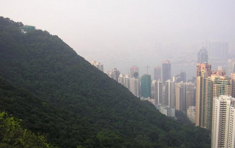 香港:  中国:      Victoria Peak