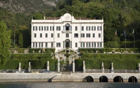 Lombardia:  イタリア:      Villa Carlotta