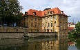 Villa Concordia in Bamberg Images