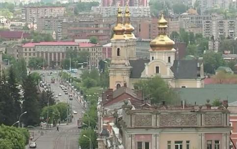 Украина:      Винница