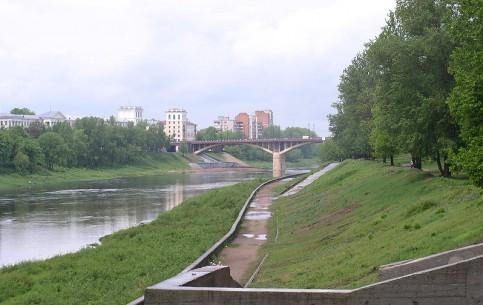 ベラルーシ:      ヴィーツェプスク