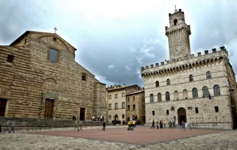 Тоскана:  Италия:      Вольтерра