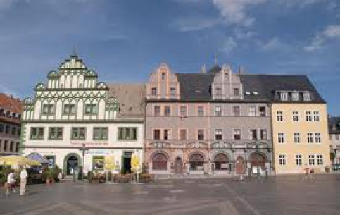 Germany:      Weimar