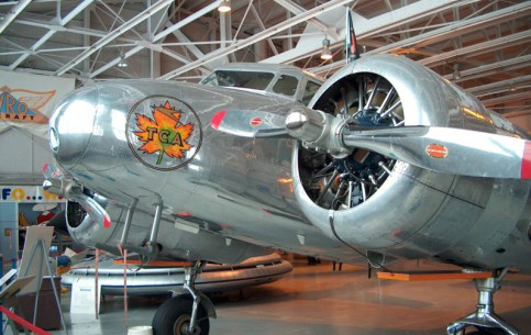 曼尼托巴:  加拿大:  