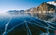 Winter Active Tourism in Baikal 写真