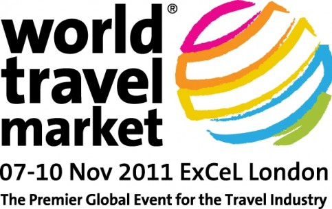 Images World Travel Market 2011 event