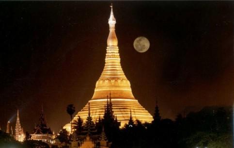 ミャンマー:      ヤンゴン