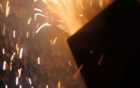 Taiwan:  中国:      Yanshui Fireworks Festival