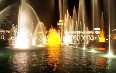 Yerevan Singing Fountain Images