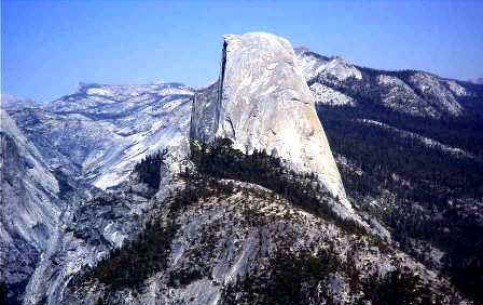 Images Yosemite Glacier Point showplace
