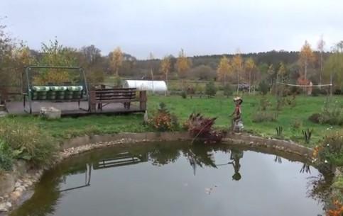 Minsk:  Belarus:      Zarechany Estate