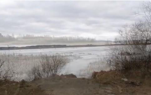 Гродно:  Беларусь:      Зельвенское водохранилище