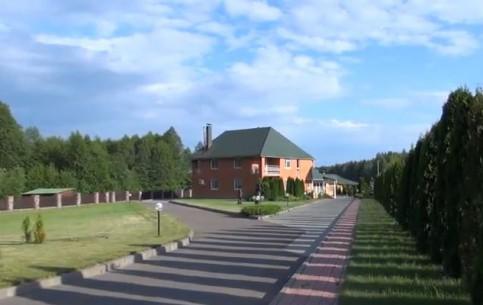 Витебск:  Беларусь:      База отдыха Золово