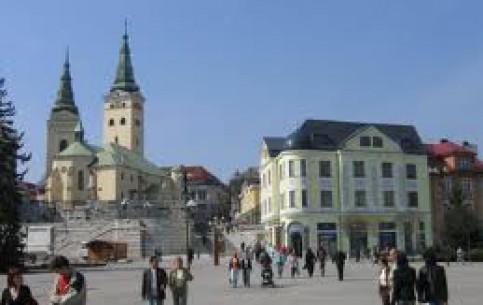 斯洛伐克:      日利納州