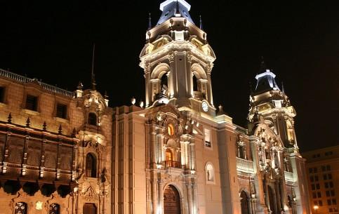 ペルー:      リマ