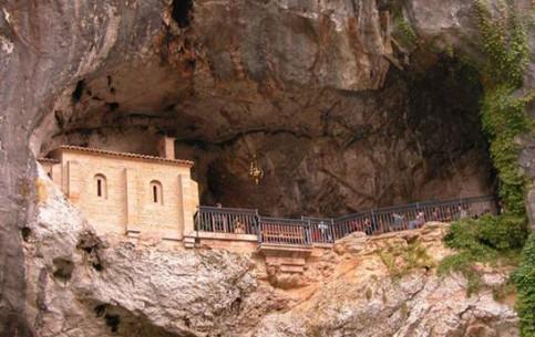 Испания:      Астурия