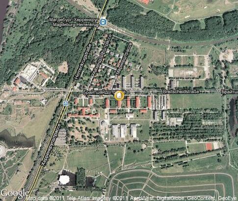 Германия магдебург продажа домов