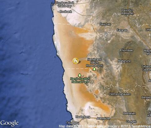 ナミブ砂漠の画像 p1_35